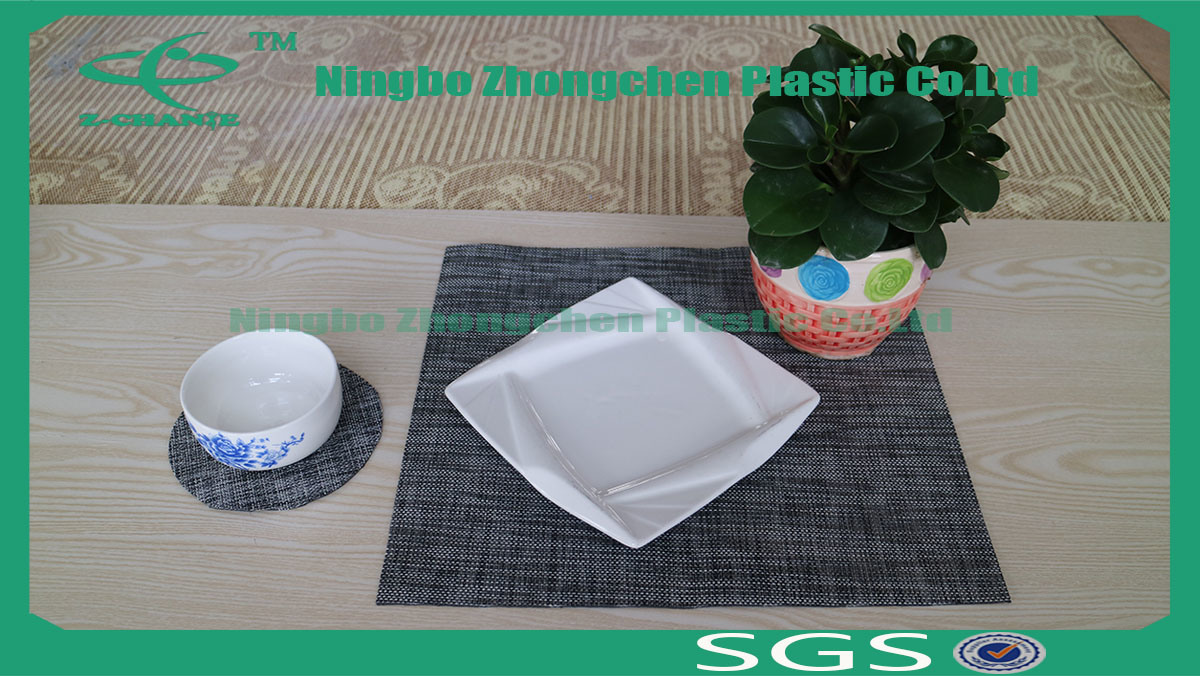 Customization Rubber Placemats Source Manufacturer