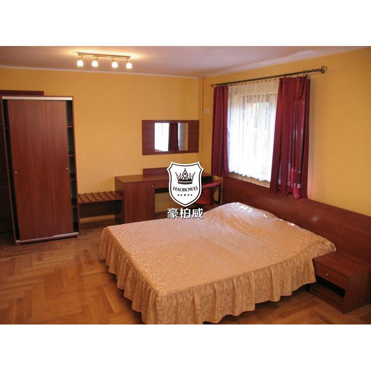 China Good Price Hotel Bedroom Melamine Ethiopian Furniture   China  Ethiopian Furniture  Bed Room Furniture. China Good Price Hotel Bedroom Melamine Ethiopian Furniture