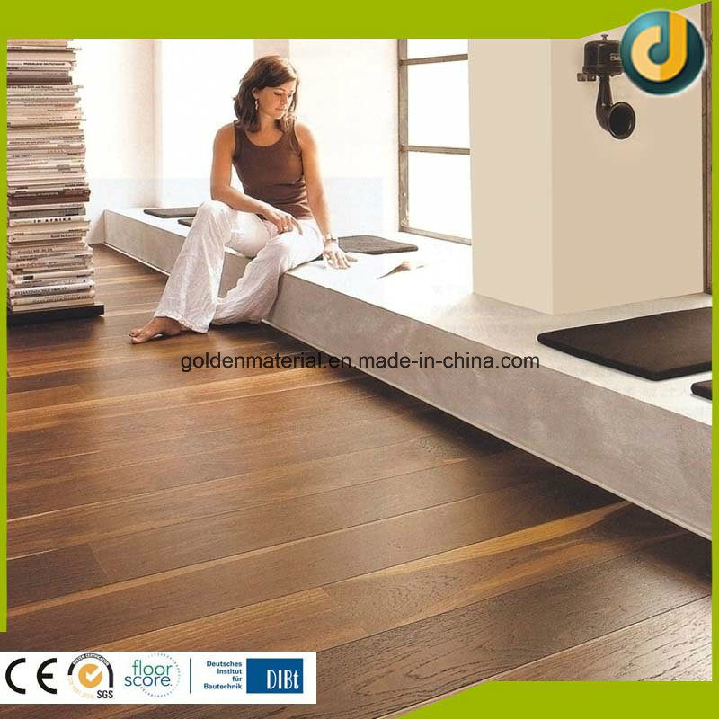 Construction Material PVC Floor Plank