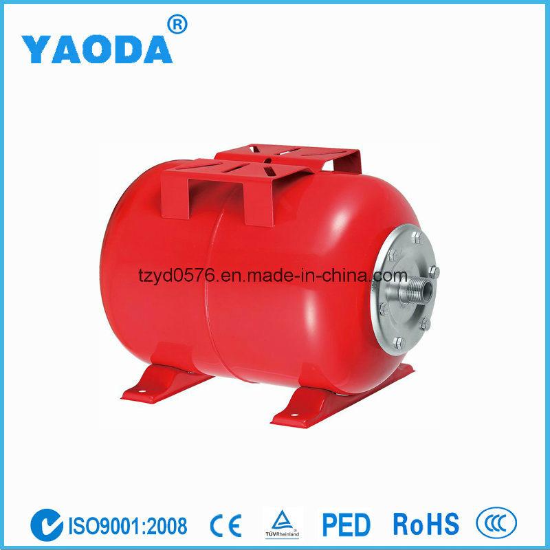 Pressure Tank for Water Pump (YG0.6H24EECSCS)