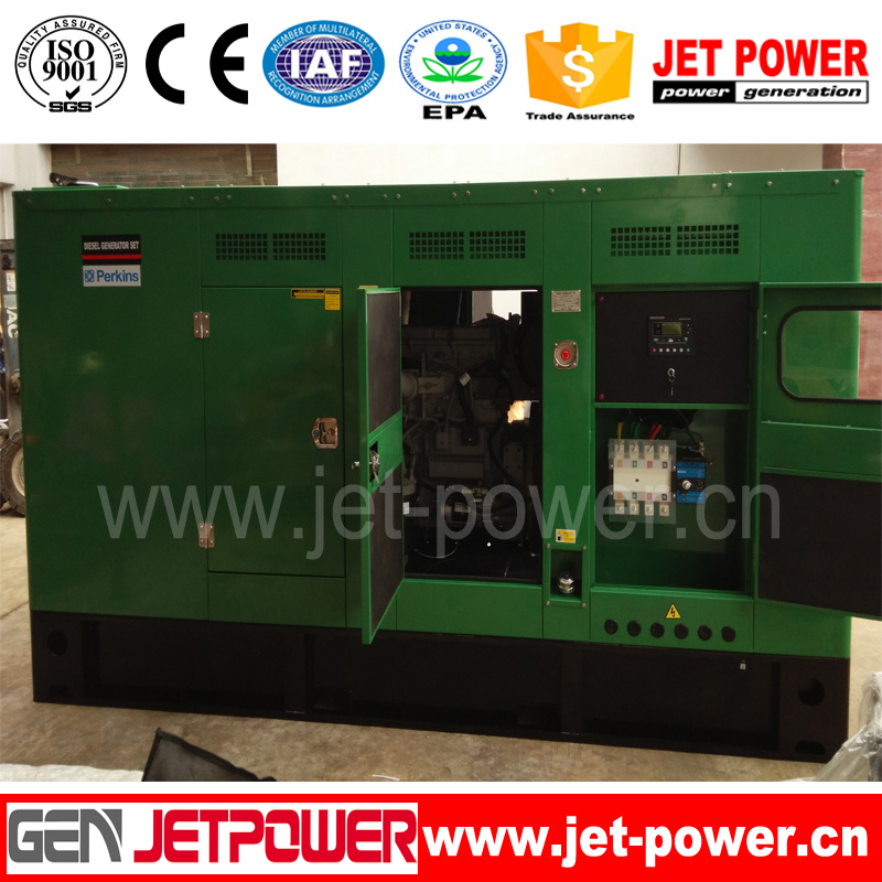10kVA-2500kVA Diesel Generator Set with ISO and Ce