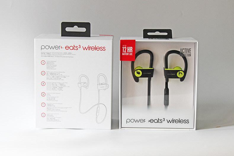 Sports Headset Pb3.0 Wireless Bluetooth Earphone