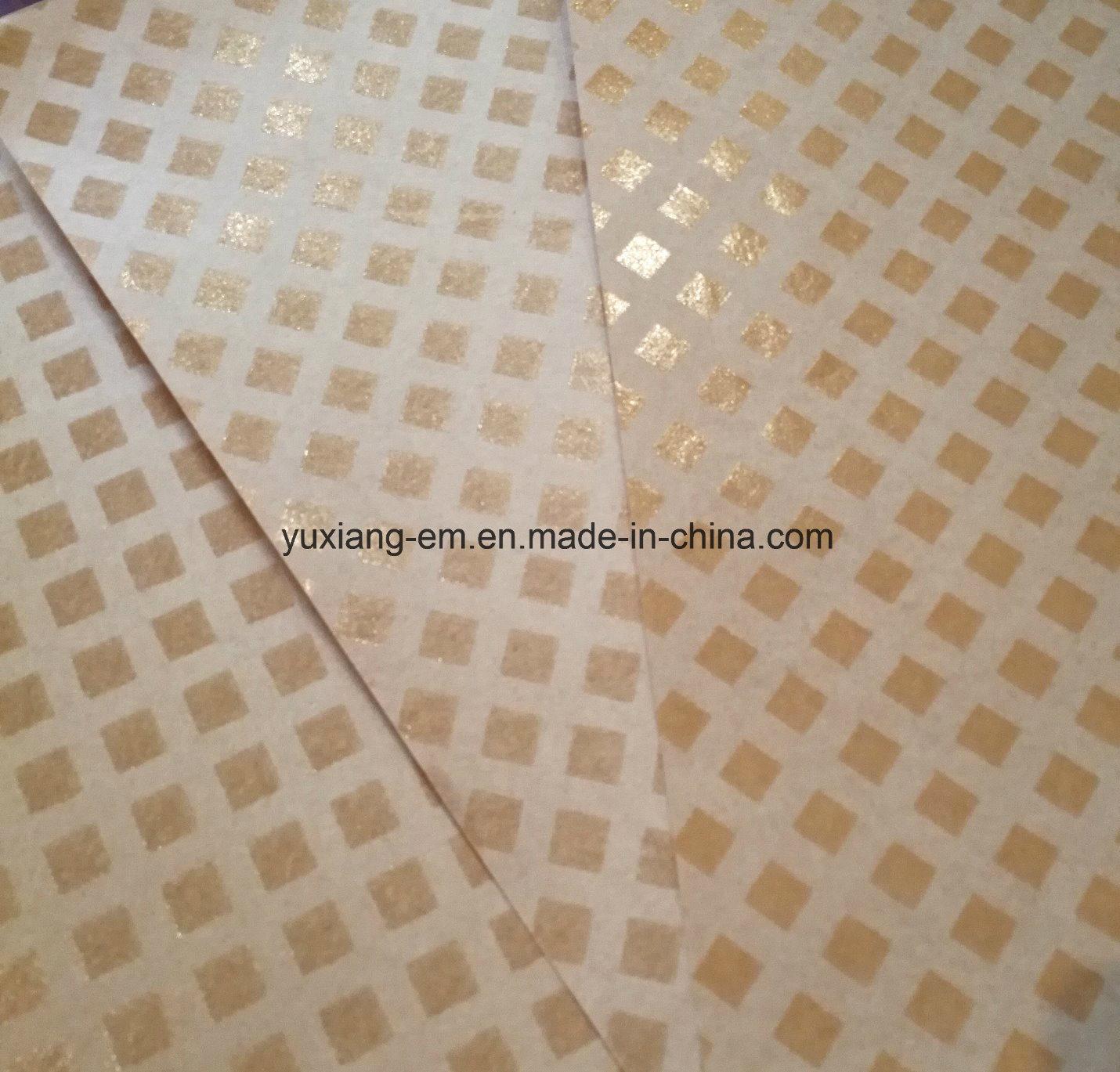 Insulation Material DDP (kraft paper)