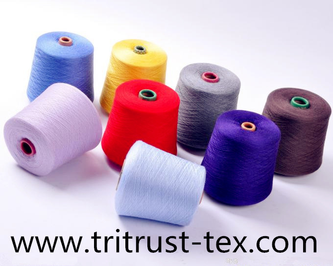 100% Polyester-Sewing Thread (3/40s)