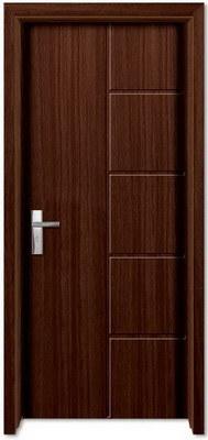 porte en bois int rieure de pvc p8003 porte en bois int rieure de pvc p8003 fournis par. Black Bedroom Furniture Sets. Home Design Ideas