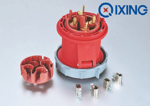 High End Type Gland Plug for Industrial Application (QX1571)