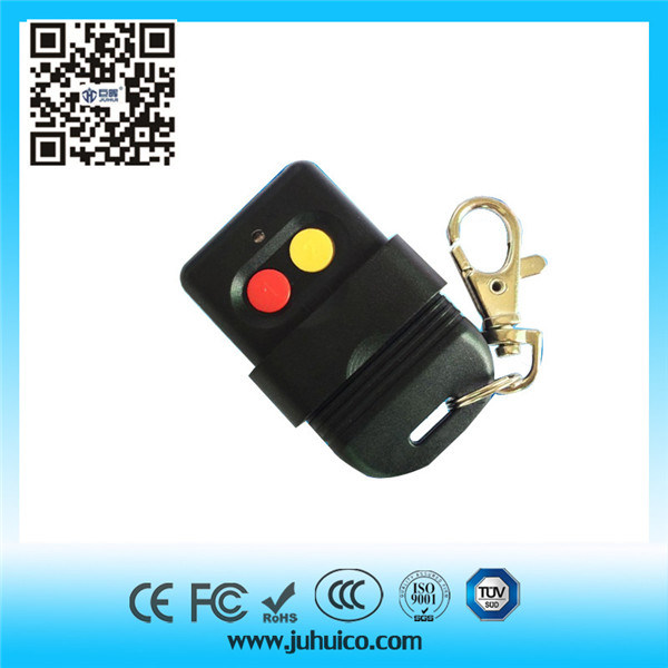 8 DIP-Switch SMC5326p Gate Opener RC (JH-TX01)