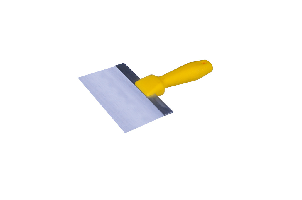 Plastic Putty Knife Painting Scraper Construction Tools, PRO-Style Taping Knives (DP002SS)