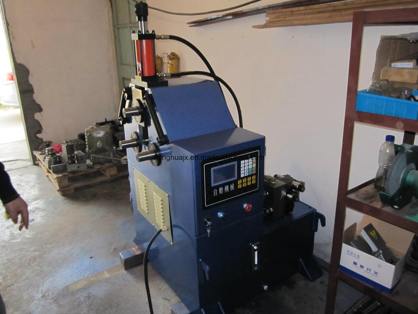 High Quality Pipe Rolling Machine (JW50H)