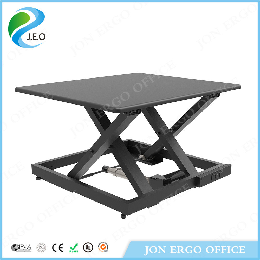 Height Adjustable Standing Desk (JN-LD09E-S)