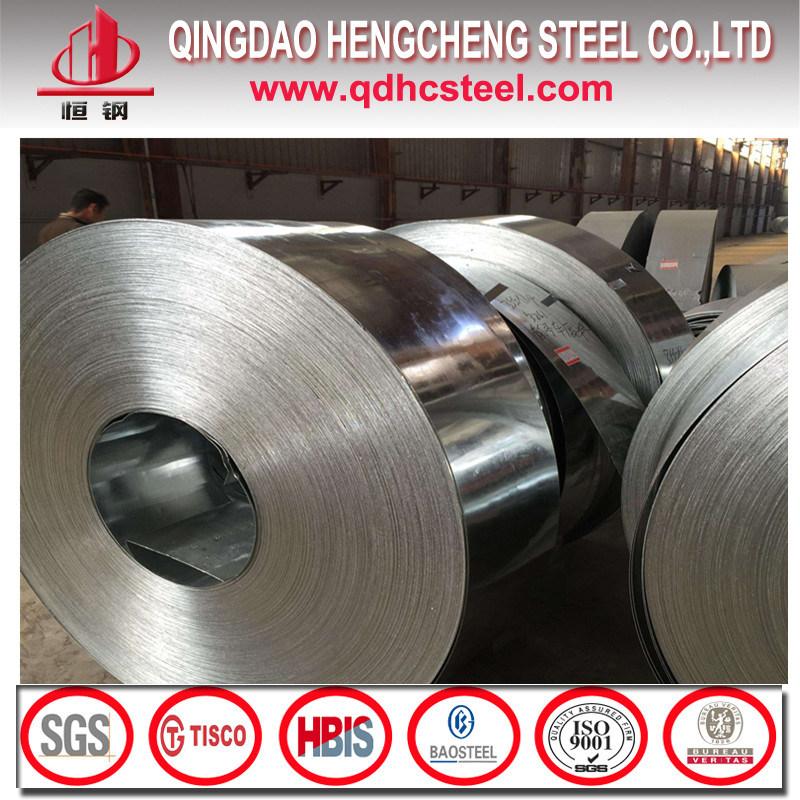 Z275 Hot Dipped Galvanized Steel Strip