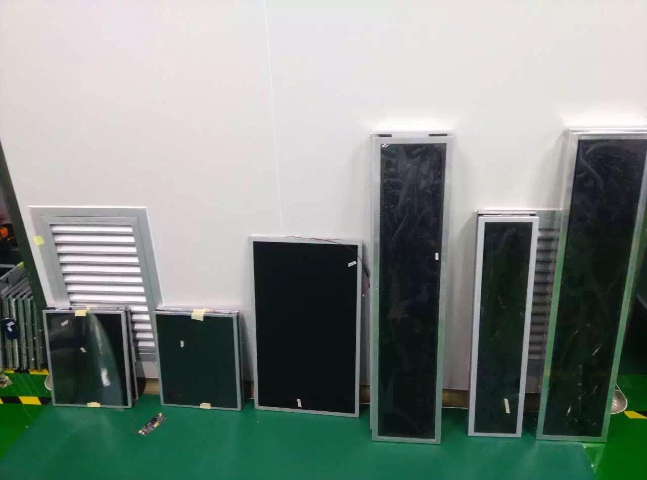 30inch Elongated LCD Display
