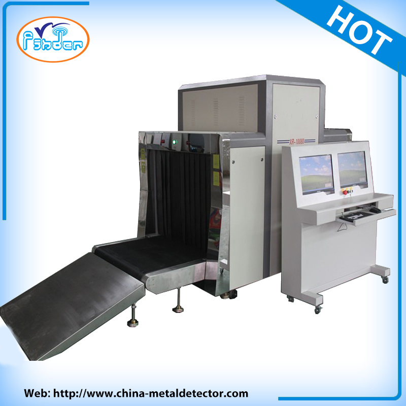 X-ray Security Inspection Baggage Scanner System
