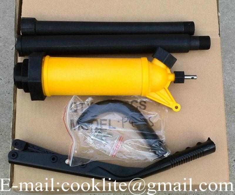 PP Lever Acting Hand Pump / PP Adblue Pump (GT150)
