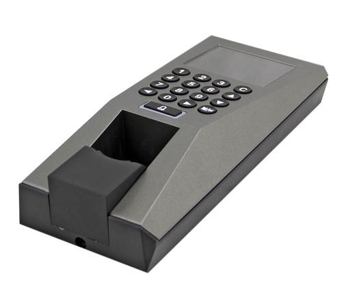 TFT LCD Color Screen Biometric Fingerprint Access Control F18