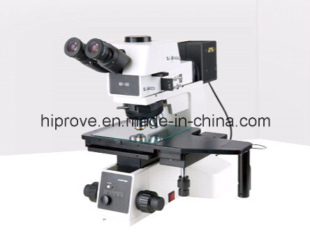 Ht-0337 Hiprove Brand Mx6r Series Metallurgical Microscope