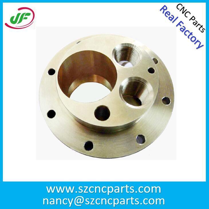 OEM Metal Part / CNC Precision Machining / Machinery / CNC Milling Part
