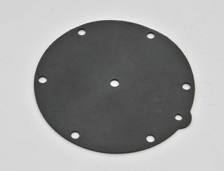 Fabric Reinforced Rubber Diaphragm
