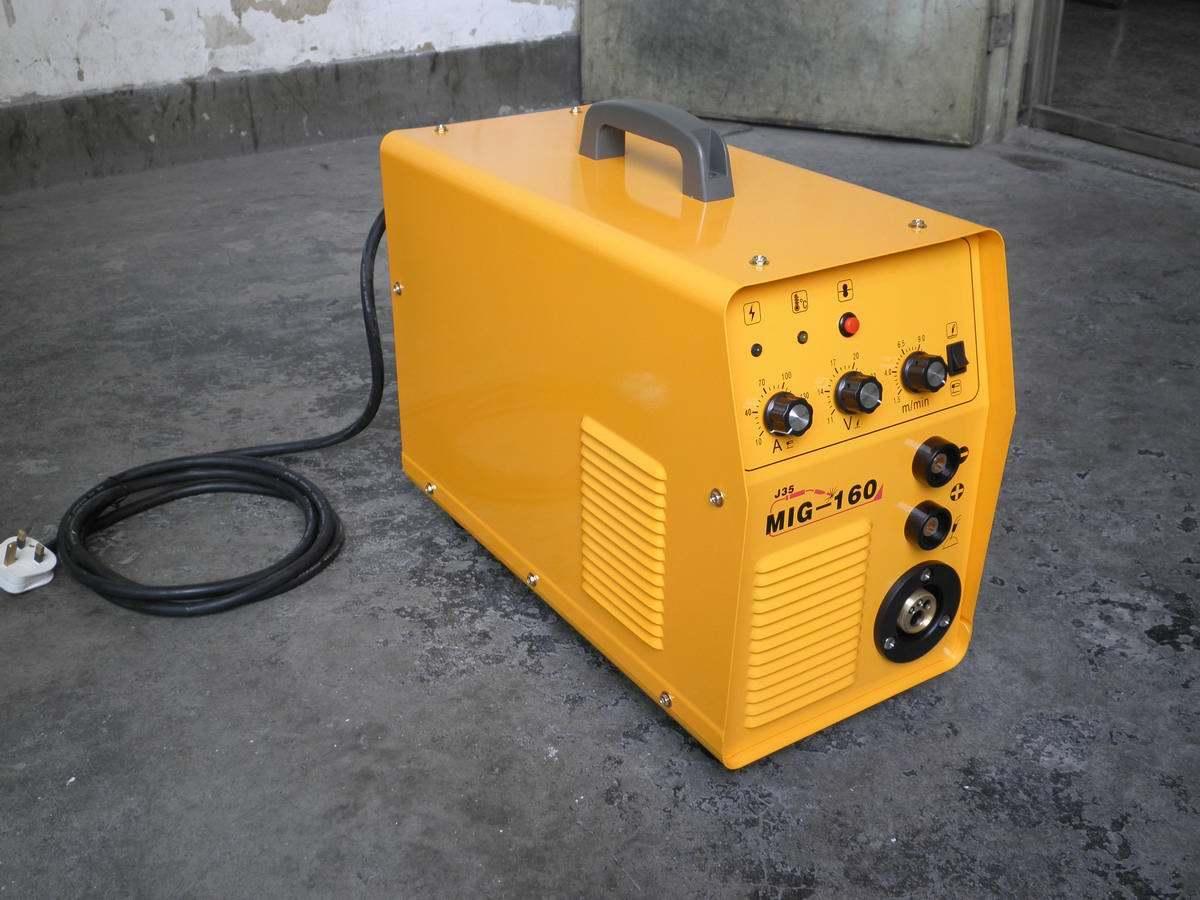 Welding/Welder Machine (MIG160 J35)