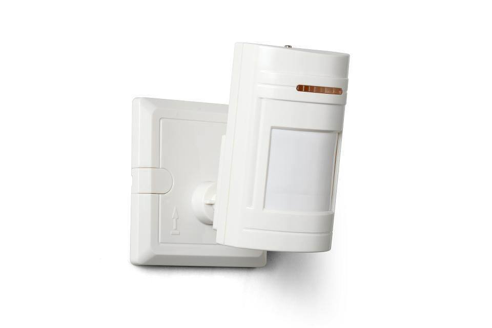 Wide-Angle Motion PIR Detector for Infrared Sensor Alarm (ES-926)