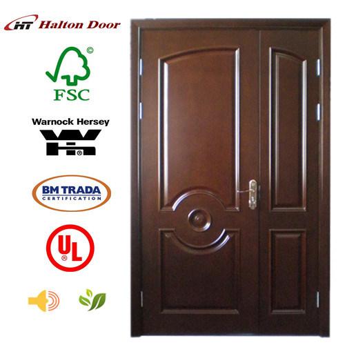 Hot Sale Steel Door/Steel Security Entrance Door for Villa/Steel Security Door