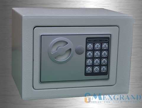 Mini Safe for Home and Office (MG-17E)