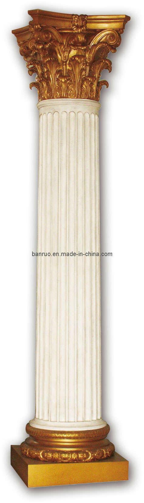 Banruo Roman Pillar -3 for Home Decoration