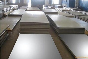 High Quality Stainless Steel Sheet