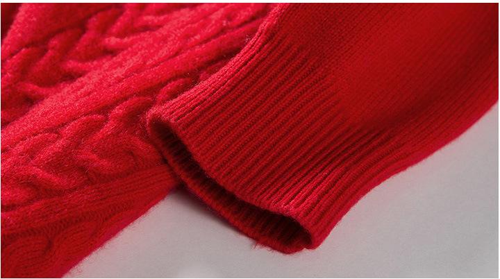 Women′s Cashmere Sweater& Shawl (13brdw170)