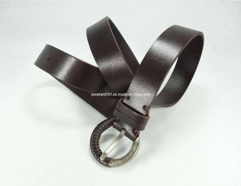 Newly-Designed Lady Fashion Belt (EUBL0914-30)