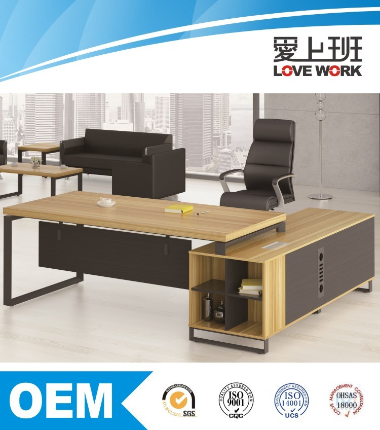 Manager Modern Office Furniture Office Desk