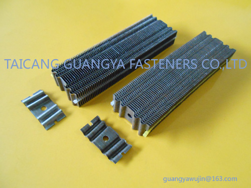 Paslode Type GC20 Series Corrugated Fasteners Nails