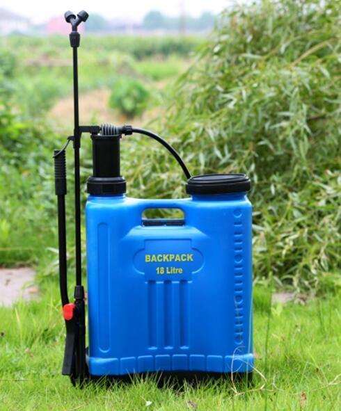 20L Agricultural Knapsack Hand Sprayer (HT-20B)