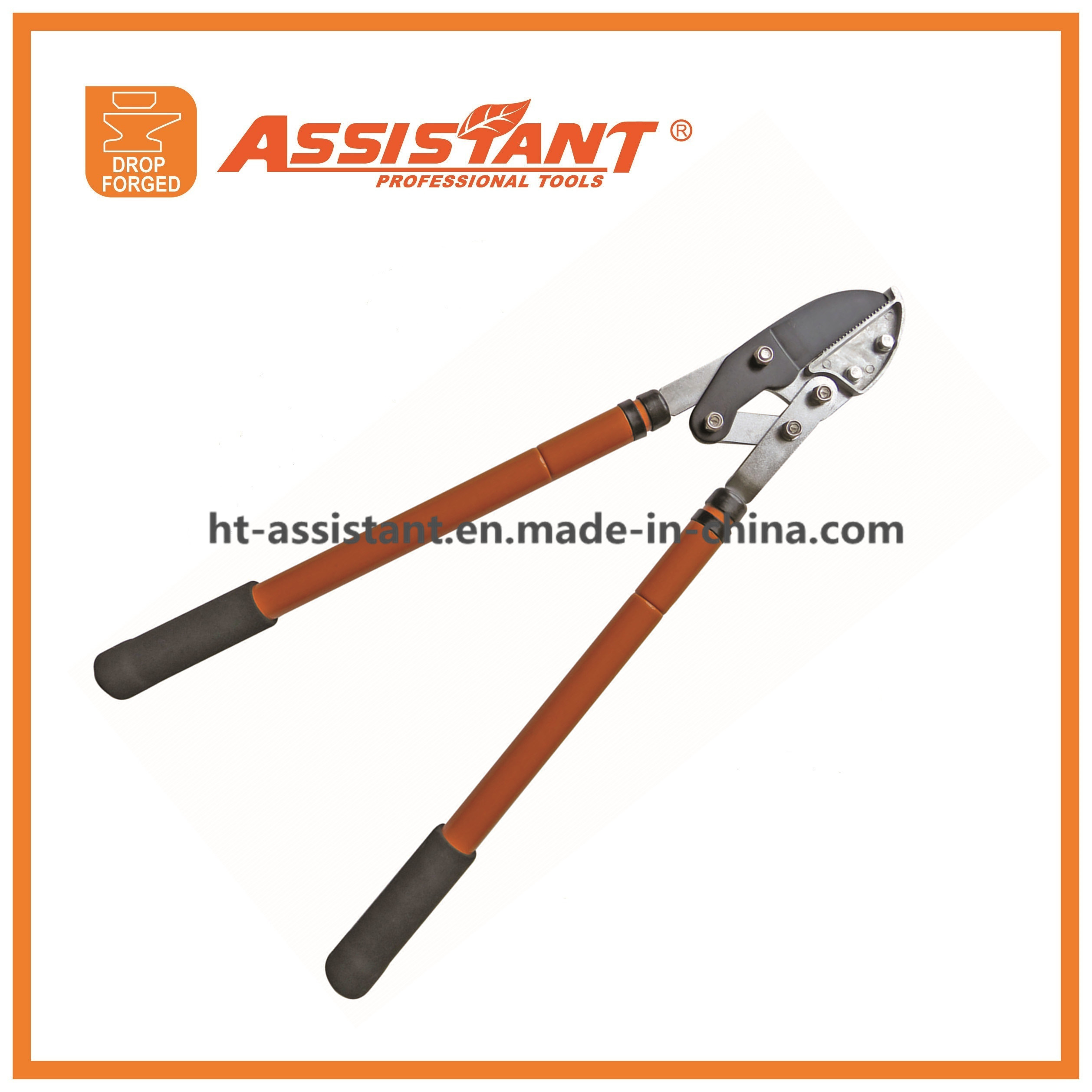 Garden Pruning Shear Loppers with Telescoping Handles