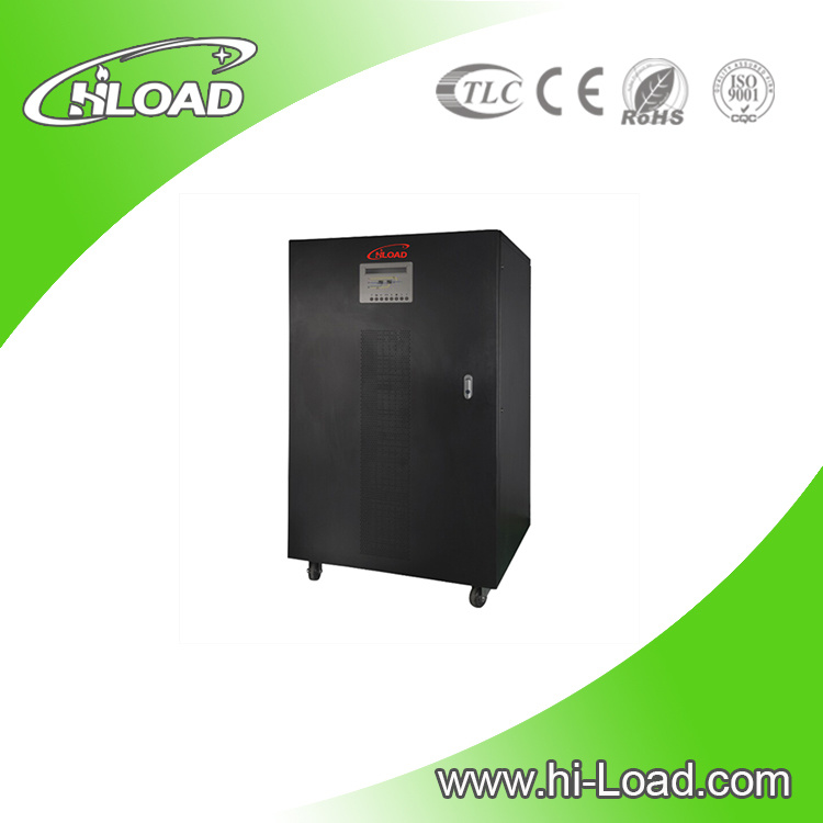 Low Frequency 3 Phase Online UPS for Medical Instruments