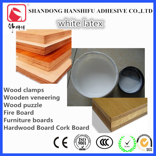 Wood Veneer Lamination Adhesive Latex