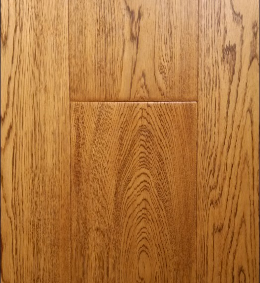 Beautiful Surface Parquet Flooring/ Oak Hardwood Floor