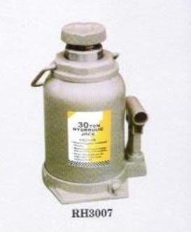 30t Bottle Jack Rh3007 Low Profile Good Quality