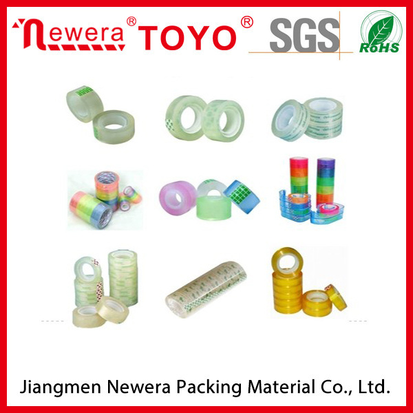 Stationery Supplier for Stationery Tape