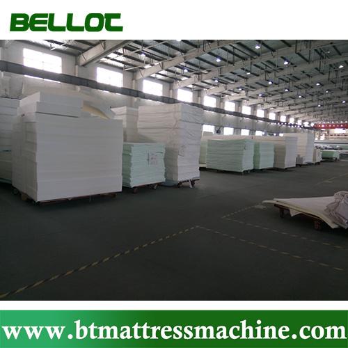 OEM Rolling Packed Bedding Mattress Memory Foam Factory