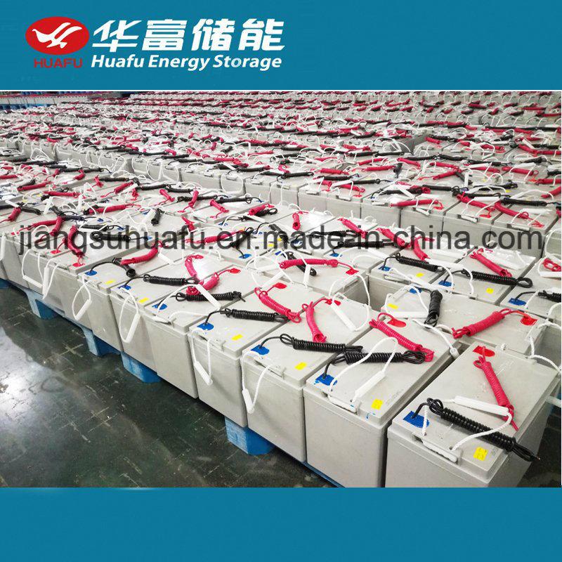 12V 100ah UPS Use Lead Acid Battery