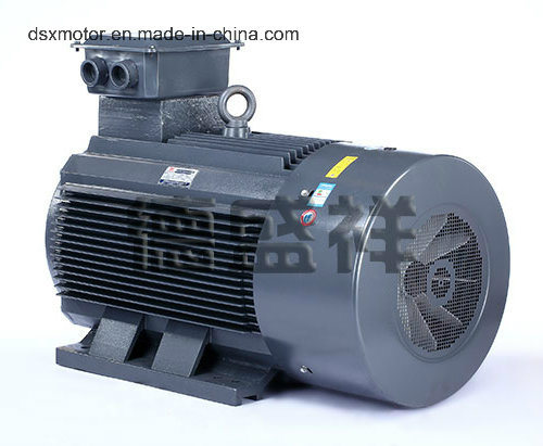 375kw Three Phase Asynchronous Motor