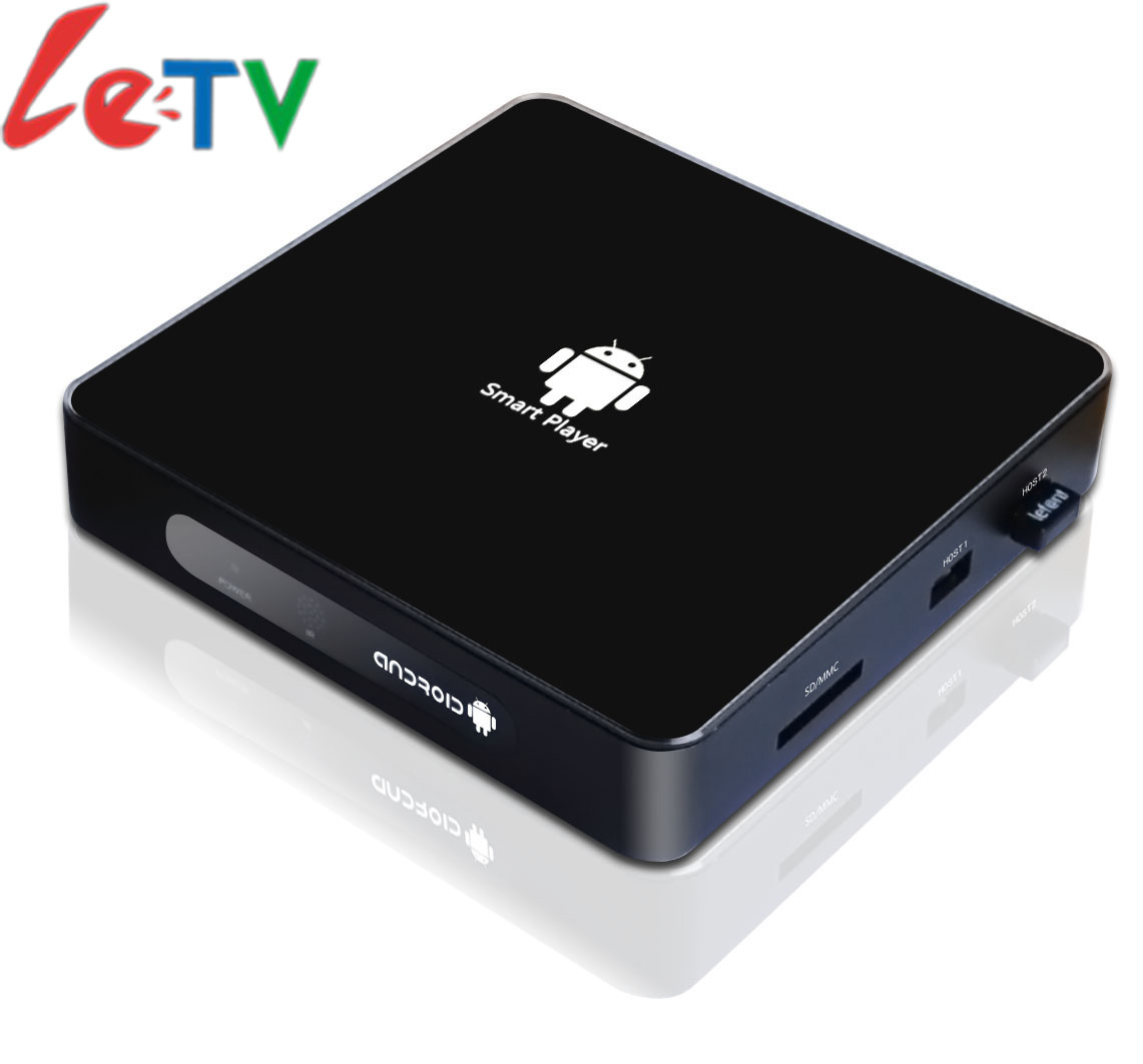 China Smart TV Box (K09) - China Android Media Player, Full Hd 1080p ...
