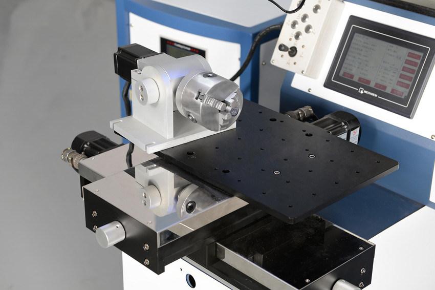High Speed Autamatic Laser Welder at Manufacturer Price (NL-AMW 300)