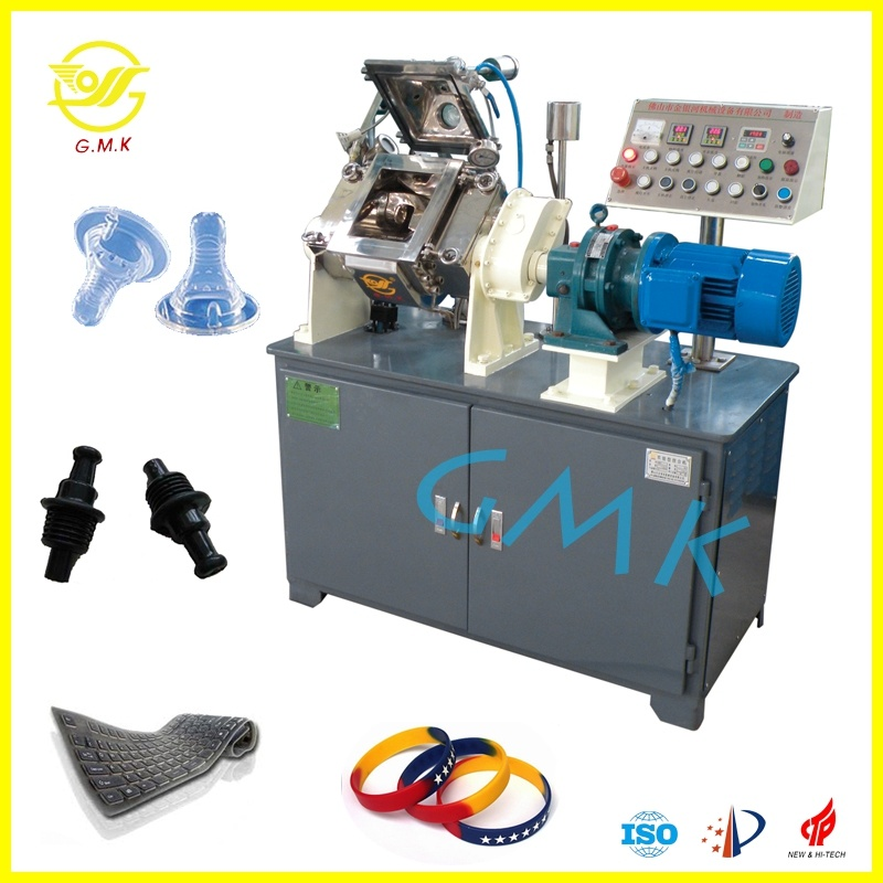 Rubber Machinery 5L Laboratory Rubber Use Mixer Lab Vacuum Kneader