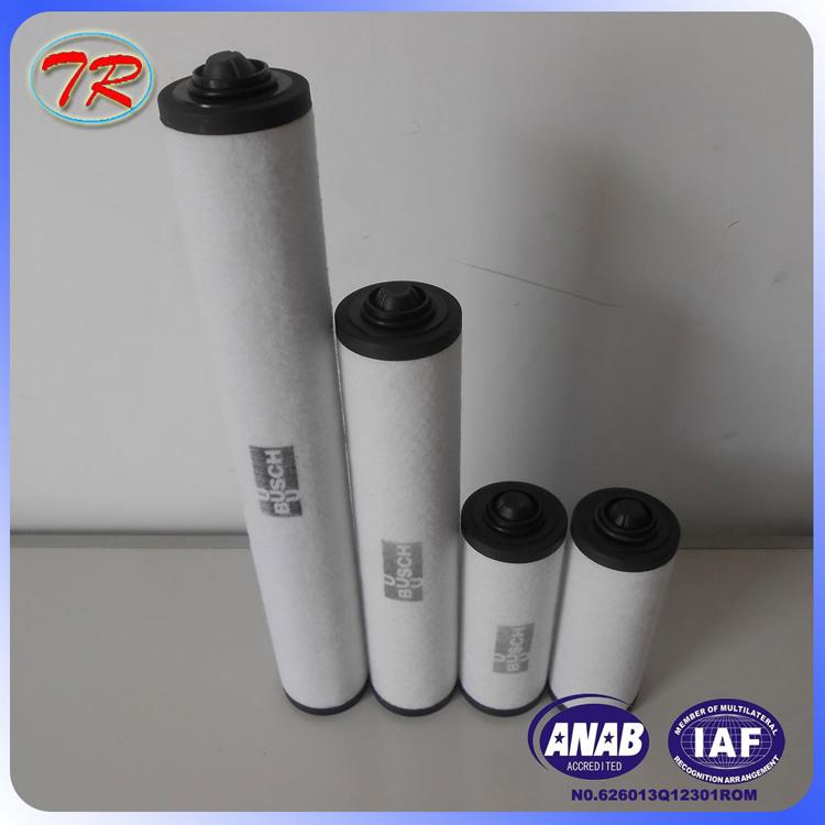 Vacuum Pump Intake Air Filter Elements 0532140157