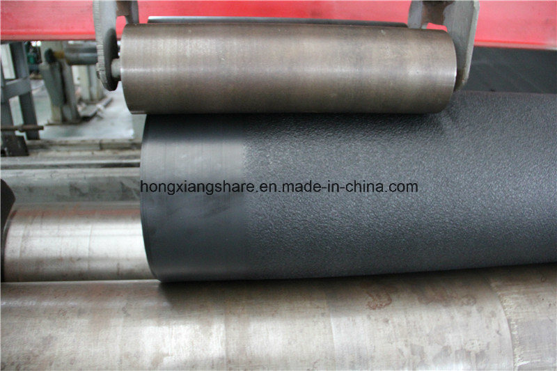 Black HDPE Plastic Sheet LDPE Geomembrane Suppliers