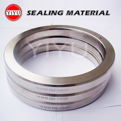 Ring Type Joint (RX/BX/R(Oval, Octagonal) Gasket