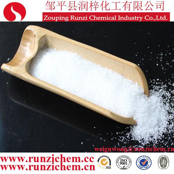 Mg Fertilizer Magnesium Sulphate