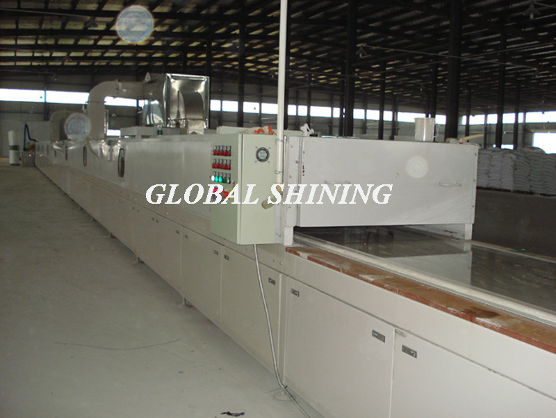 Corian Artificial Stone Solid Surface Production Machinery with ISO9001